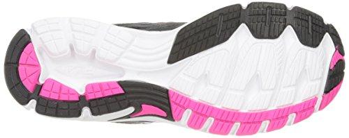 Fila Women's Royalty 2 Running Shoe, Purple Dark Shadow/Pink Glo/Black