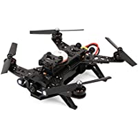 Xiangtat Walkera Runner 250 Drone Racer Modular Design Hd Camera 250 Size Racing Quadcopter Drone with Devo 7 Hd Camera Image Transmission Module (Basic 2 Version)