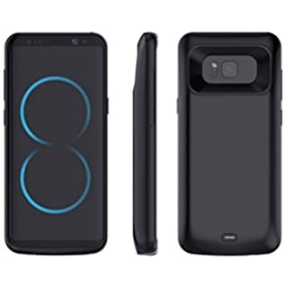Funda Batería Samsung Galaxy S8 Plus Battery Case 6500mAh ...
