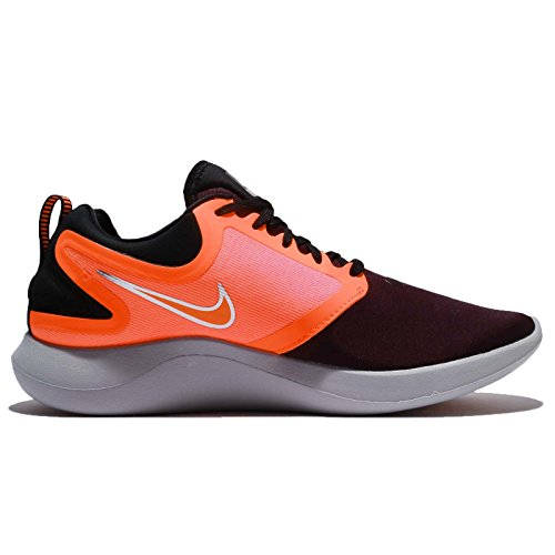 Nike Mens Lunarsolo, Zwart / Chroom-port Zwart / Chroom-port