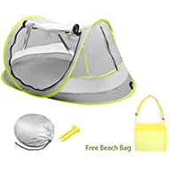 Epltion Baby Travel Bed,Sun Shade Baby Travel Tent,UPF...