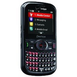 Pantech Caper 8035 Post Paid Phone (Verizon Wireless Or Page Plus)