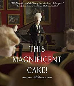 This Magnificent Cake! [Blu-ray]