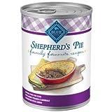 Blue Buffalo Family Favorite Shepherd's Pie -12.5oz Review and Comparison