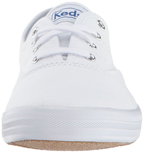 Damen Sneaker Keds Weiß Keds Damen Sneaker White Keds Damen White Weiß 4CqwxxnSAR