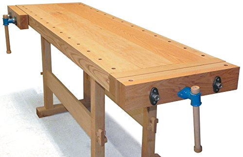 Build-Your-Own Workbench Plan – American Furniture Design by AFD