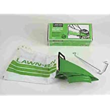 #89817 Lawn-Boy 1.6 Bushel Capacity Side Bag Kit