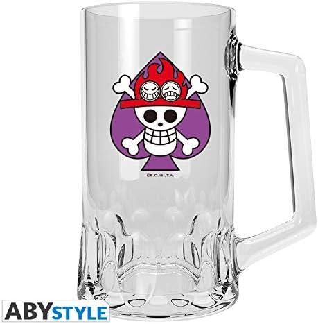 ABYstyle Abysse Corp_ABYVER067 - Jarra de cerveza (1 pieza ...