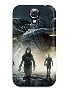 For Galaxy Case, High Quality Prometheus 23 For Galaxy S4 Cover Cases