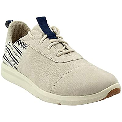 TOMS Womens Cabrillo Sneakers Athletic Shoes