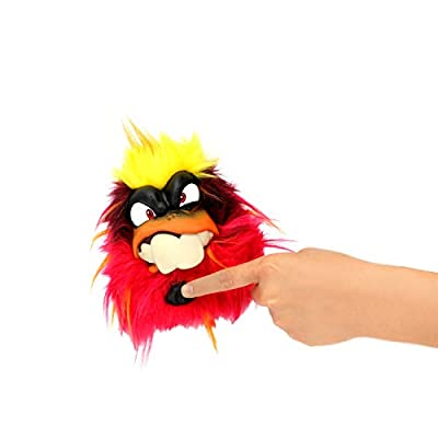 Grumblies Scorch with Light Up Eyes: Toys & Games