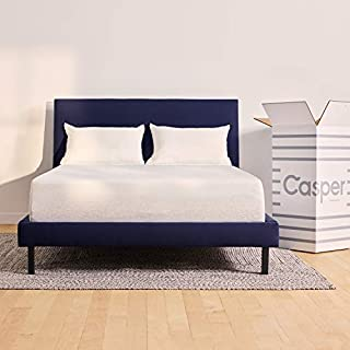 "Casper Sleep Wave Mattress, Queen 13"" (B07RQPC2R7) 