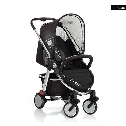 Hauck Icoo Primo Baby - Sistema de transporte (carrito, silla de ...