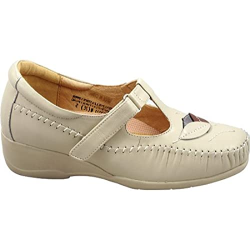 4defbc4c1d Hoopoe Women's Patricia P3001 Moccasin durable modeling - loterie.now.be