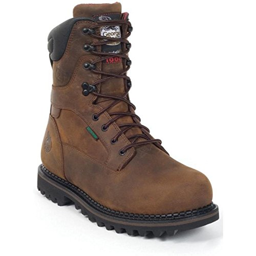 Georgia Boot Arctic Toe Waterproof Insulated Work Boot