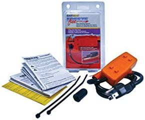 Easy Heat 10802 Freeze Free Connection Kit