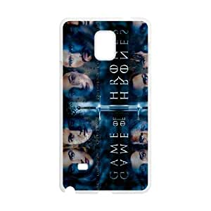 Samsung Galaxy S4 phone cases White Game of Thrones Phone cover GWJ6339918