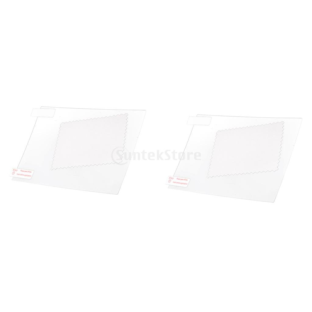 Jili Online 2Pieces Anti-glare Screen Cover Protector Film For Amazon Kindle Paperwhite Ebook