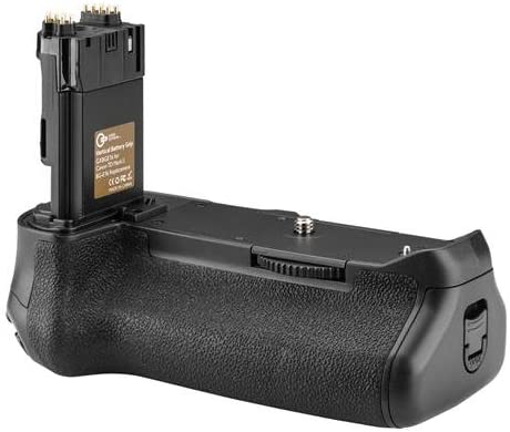 5DS /& 5DS R Green Extreme BG-E11 Vertical Battery Grip for Canon 5D Mark III