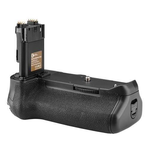 Green Extreme BG-E16 Battery Grip for Canon 7D Mark II DSLR Camera by Green Extreme