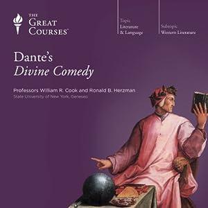 Dante's Divine Comedy Vortrag
