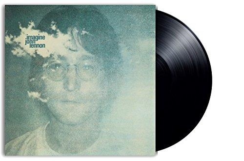 Vinilo : John Lennon - Imagine (LP Vinyl)