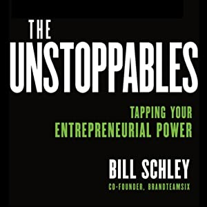 The Unstoppables Audiobook