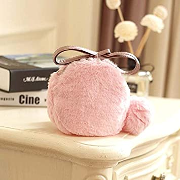 Sonita3008 Leather Coin Purse Mini Cute Rabbit Coin Purses for Women Girls Baby Kids Gift Lovely PU Leather Hasp Wallets Key Coin Purse