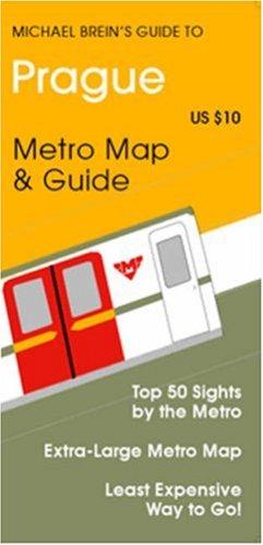 - Prague - Michael Breins Travel Guides to Sightseeing: By Public Transportation (Michael Brein's Guides to Sightseeing by Public Transportation)