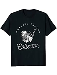 Antique Maytag Engine Collector T-Shirt
