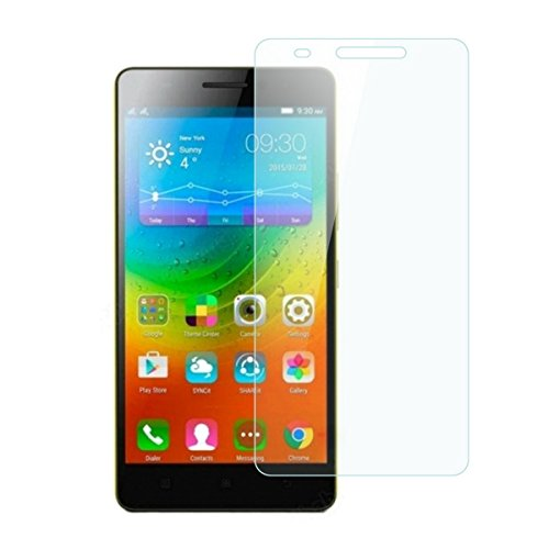 Tempered Glass for Lenovo A7000 (Clear) - 3