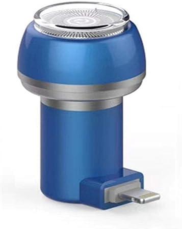 WJSW Nueva afeitadora magnética para teléfono 2019, afeitadora ...
