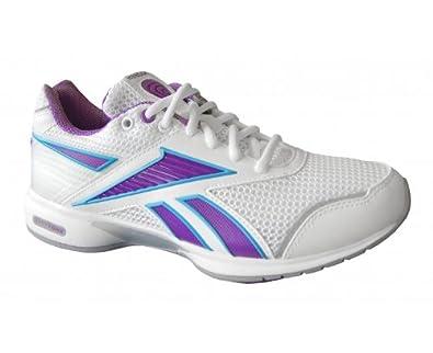 Reebok Lady Easytone Reecommit Cross Training Shoes - 4  Amazon.co ... 11b3e1038