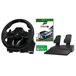 """Comprar Xbox """"Racing Overdrive"""" Volante y Pedales + Forza 7 Motorsport"""