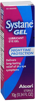 Systane Gel Drops Lubricant Eye Gel - 7
