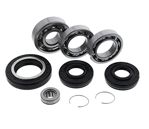 Honda FourTrax 300 TRX300 Front Differential Bearing and Seal Kit 1988-2000