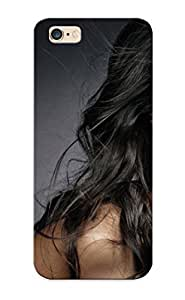 D7495037023 Tough Iphone 6 Plus Case Cover/ Case For Iphone 6 Plus(salma Hayek Actress Brunee Brunees Women Woman Female Females Girl Girls) / New Year's Day's Gift