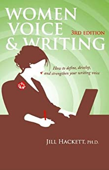 women voice and writing how to define develop and