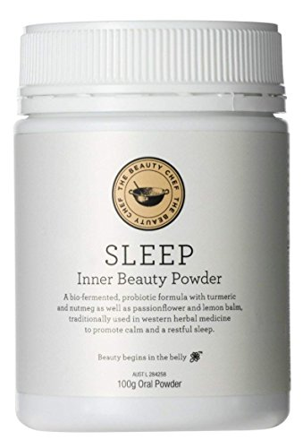 The Beauty Chef - All Natural Sleep Inner Beauty Powder (3.5 oz / 100 g) - incensecentral.us