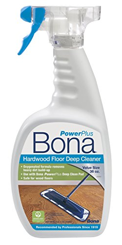 Hardwood Powerplus Deep Cleaner 36 OZ