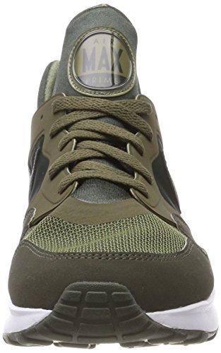 medium Gymnastique Olivesequoiawhite Max Air Hommes Nike 201 Prime De Chaussures Vert qYBP8Wz