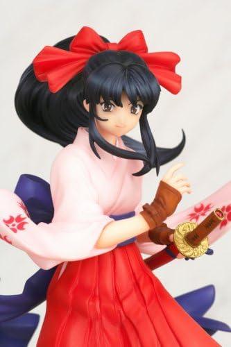 NEW Sakura WarsSakura Shinguji 1//10 Scale PVC Figure Japan Tracking Max Factory