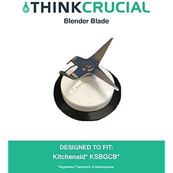 Amazon Com Kitchenaid Blender Pitcher Polycarbonate
