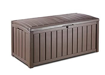 Top Outdoor Storage Deck Boxes