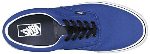 Era Skateboarding Hombre de Night Vans Parisian Sodalite Blue Zapatillas fqznwTTxS