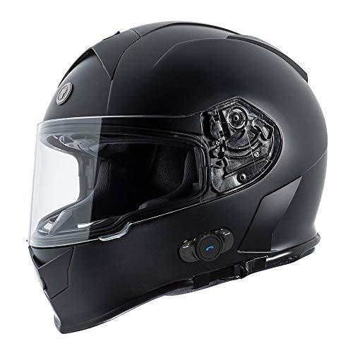 2. TORC T14 Blinc/Mini Full Face Helmet