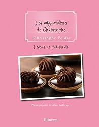 Leçons de pâtisserie : Tome 9, Les mignardises de Christophe