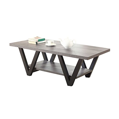 Coaster Home Furnishings 705398 Coffee Table,