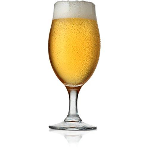 HBL East Coast Cream 5 Gal Extract With Grain Recipe (East Coast Ale)