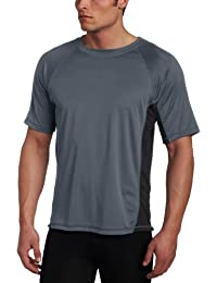 Men's CB Rashguard UPF 50+ Swim Shirt